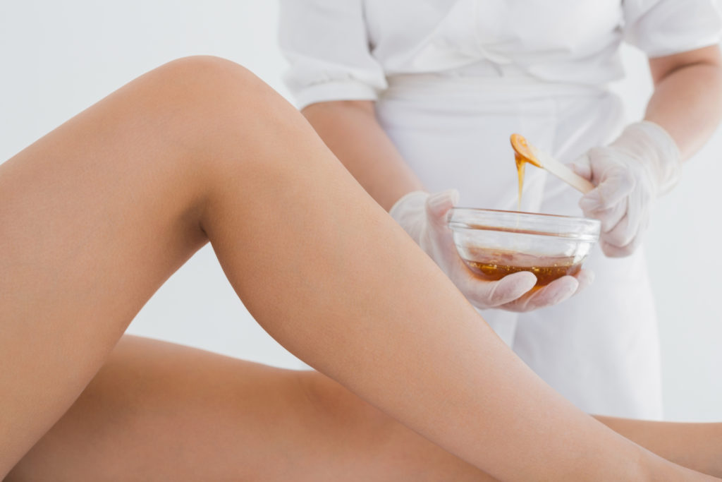 reliable Brazilian wax service